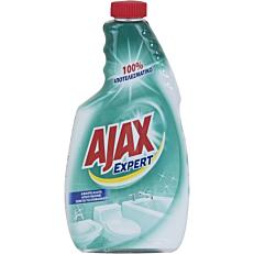 Καθαριστικό AJAX expert για το μπάνιο, σε σπρέι ανταλλακτικό (500ml)