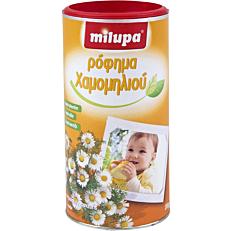 Ρόφημα MILUPA χαμομηλιού (200g)