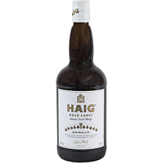 Ουίσκι HAIG Finest (700ml)
