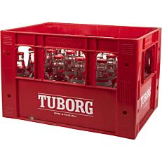 Αναψυκτικό TUBORG σόδα (24x250ml)