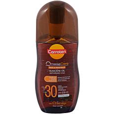 Αντηλιακό λάδι CARROTEN SPF 30 (125ml)