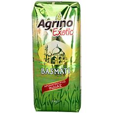 Ρύζι AGRINO exotic basmati (1kg)