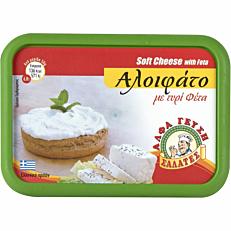 Σαλάτα ΑΛΦΑ ΓΕΥΣΗ αλοιφάτο με φέτα (200g)