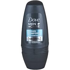 Αποσμητικό σώματος DOVE Men Care Clean & Comfort roll on (50ml)