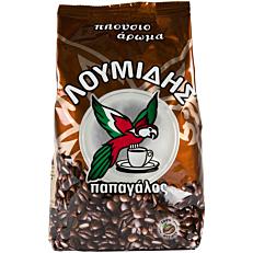 Καφές ΛΟΥΜΙΔΗΣ παπαγάλος ελληνικός (981g)