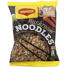 Ημιέτοιμο γεύμα MAGGI noodles σταρένια με μανιτάρια (60g)