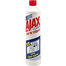 Καθαριστικό τζαμιών AJAX Classic (750ml)