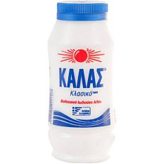 Αλάτι ΚΑΛΑΣ κλασικό (250g)