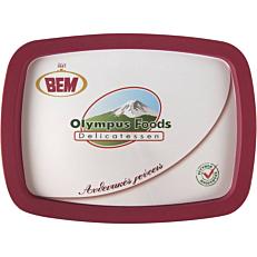 Μελιτζανοσαλάτα BEM olympus (2kg)