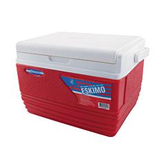 Ψυγείο φορητό Eskimo πολυουρεθάνης 4,5lt, 27x20x18cm
