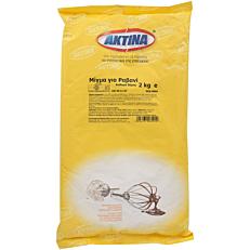 Μείγμα AKTINA για ραβανί (2kg)