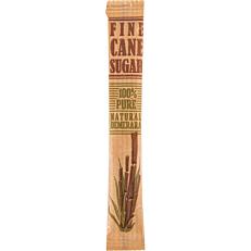 Ζάχαρη καστανή σε sticks (500x4g)