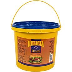 Μουστάρδα DELICIA (4kg)