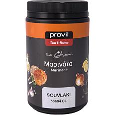 Μείγμα PROVIL σε σκόνη μαρινάτα για σουβλάκι (1kg)