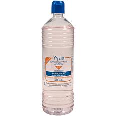 Αλκοολούχος λοσιόν ΥΓΕΙΑ 93°C (400ml)