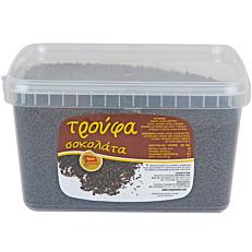 Τρούφα ΒΙΑΠ σοκολάτας (1,4kg)