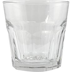 Ποτήρι UNIGLASS Marocco 23cl Φ8,25x8,5cm (12τεμ.)