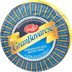 Τυρί STEFFEL blue cheese Γερμανίας (~3kg)