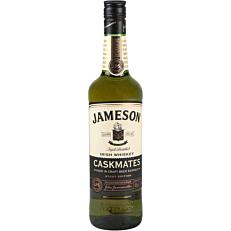 Ουίσκι JAMESON Caskmates (700ml)