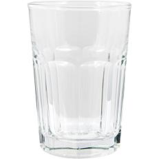Ποτήρι UNIGLASS Marocco 35cl Φ8,4x12cm