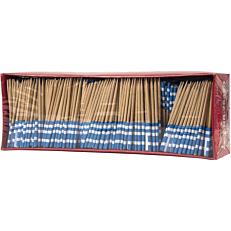 Σημαίες διακοσμητικές (500τεμ.)
