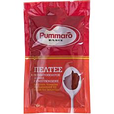 Τοματοπολτός PUMMARO απλής συμπύκνωσης (70g)