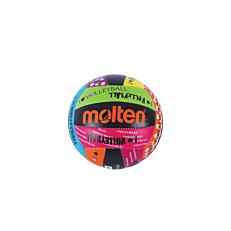Μπάλα beach volley MOLTEN tie-dye