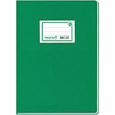 Τετράδιο PAPER KING 17X25cm πράσινο 50φύλλων