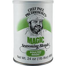 Μείγμα MAGIC σε σκόνη για κοτόπουλο (681g)