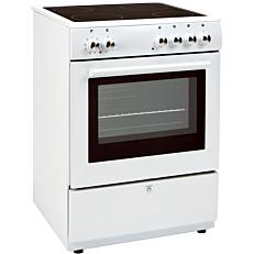Κουζίνα SELTEN κεραμική αερόθερμη 65lt