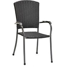Καρέκλα RESORT LINE γραφείου αλουμινίου