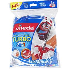 Ανταλλακτικό σφουγγαρίστρας VILEDA για σύστημα Easy Wring