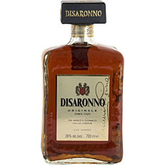 Λικέρ Amaretto DISARONNO (700ml)
