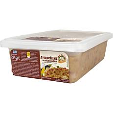 Μελιτζανοσαλάτα ΑΛΦΑ ΓΕΥΣΗ Αγιορείτικη (2kg)