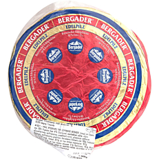 Τυρί BERGADER blue cheese Γερμανίας (~1,5kg)