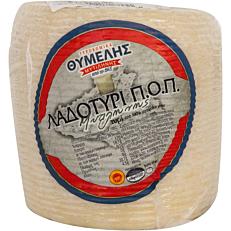 Τυρί ΘΥΜΕΛΗΣ λαδοτύρι Μυτιλήνης (~1kg)