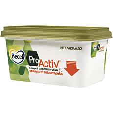 Μαργαρίνη BECEL Pro Activ με ελαιόλαδο (500g)