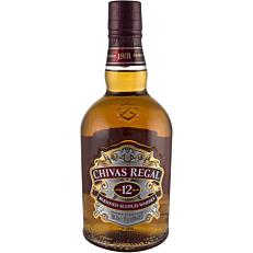 Ουίσκι CHIVAS 12 ετών (700ml)