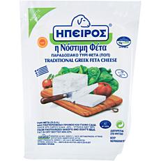 Τυρί ΗΠΕΙΡΟΣ φέτα (200g)