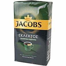 Καφές JACOBS ΕΚΛΕΚΤΟΣ φίλτρου (250g)