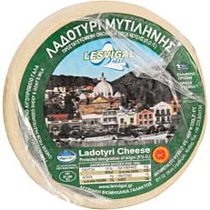 Τυρί ΛΑΔΟΤΥΡΙ ΠΟΠ Μυτιλήνης (~1,5kg)