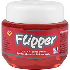 Gel μαλλιών FLIPPER δυνατό κράτημα (250ml)