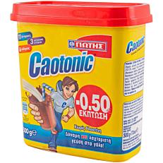 Ρόφημα CAOTONIC κακάο (500g)