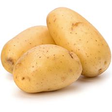 Πατάτες με τύρφη σε σάκο, Αιγύπτου