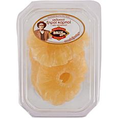 Ανανάς BALLY NUTS αποξηραμένος Ταϊλάνδης (250g)