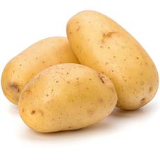 Πατάτες πλυμένες Γαλλίας
