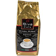 Καφές RIVA CAFÉ espresso gold σε κόκκους (3kg)
