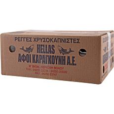 Ρέγγα ΚΑΡΑΓΚΟΥΝΗ ολόκληρη καπνιστή (6,8kg)
