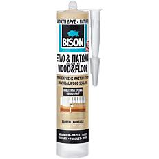 Μαστίχη BISON Nl12 ξύλου, ανοιχτή δρυς (300ml)