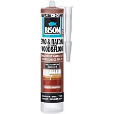 Μαστίχη BISON Nl12 ξύλου, κερασιά (300ml)